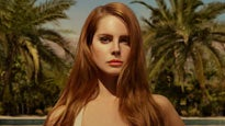 Lana Del Rey pre-sale code for early tickets in Orlando