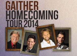 Gaither Homecoming Celebration Tickets