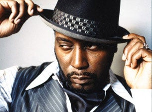 Big Daddy Kane Tickets