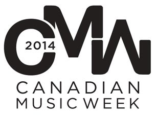 Canadian Music Week Tickets