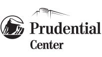 Logo for Prudential Center