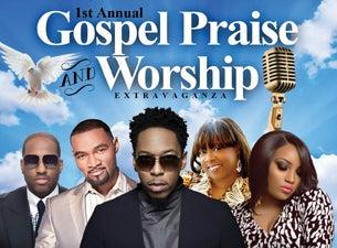 1st Annual Gospel Praise & WorshipTickets