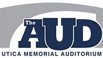 Logo for Utica Memorial Aud