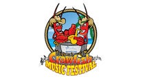 Crawfish Music Festival feat. The Charlie Daniels Band