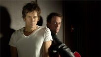 The Bacon Brothers at Ocean City Music Pier