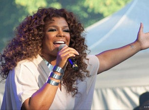 Syleena Johnson Tickets