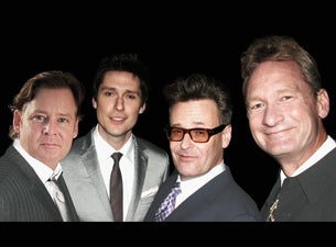 Whose Live Anyway Tickets
