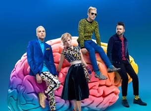 Neon Trees Tickets