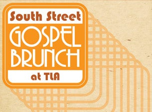 Gospel Brunch Tickets