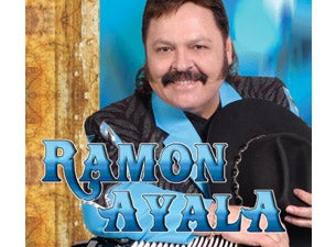 Ramon Ayala Tickets