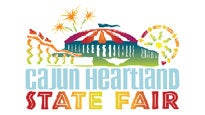 Cajun Heartland State Fair Advance Tickets