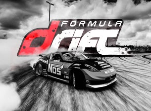 Formula Drift Tickets