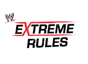 WWE Extreme Rules Tickets