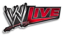 WWE LIVE at Wright State University Nutter Center