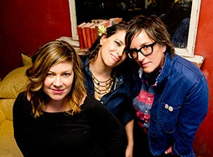 Luscious Jackson Tickets