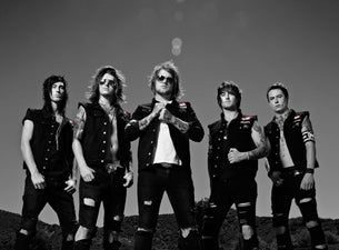 Break Down The Walls Tour feat. Asking Alexandria Tickets