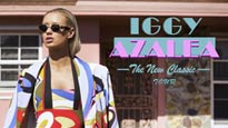Iggy Azalea at Bayou Music Center