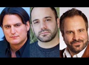 Monday Morning Podcast Presents: Bartnick, Virzi & Lawhead Tickets