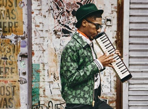 Jon Batiste and Stay Human Tickets