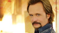Travis Tritt at Montgomery Performing Arts Centre
