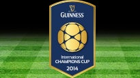 Guinness International Champions Cup Final Match Tickets
