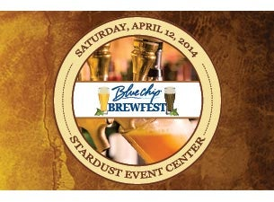 Blue Chip Brewfest Tickets