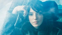 Sharon Van Etten At the Aquarium