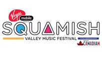 More Info AboutVirgin Mobile Presents Squamish Valley Music Festival: 3 Day Pass