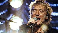 Rod Stewart & Santana at Pinnacle Bank Arena