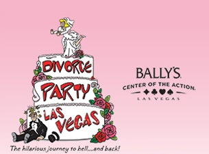 The Divorce Party Tickets