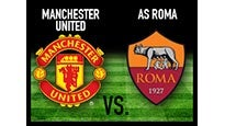 More Info AboutGuinness International Champions Cup: Manchester United v AS Roma