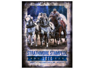 Heritage Days Stampede Tickets
