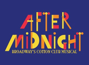 After Midnight broadway tickets