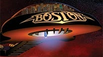 Boston - Heaven on Earth Tour at USANA Amphitheatre