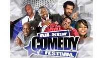 All-star Comedy Festival at Detroit Opera House