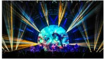 Widespread Panic at Montgomery Performing Arts Centre