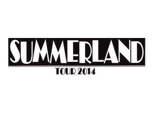 Summerland Tour Tickets