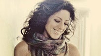 An Evening with Sarah McLachlan presale code for early tickets in New York