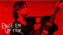Keith Urban - Raise 'Em Up Tour at Klipsch Music Center