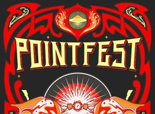Pointfest Tickets