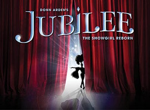 Jubilee! Tickets