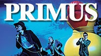 Primus at Hard Rock Live