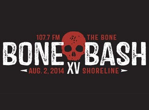 Bone Bash Tickets