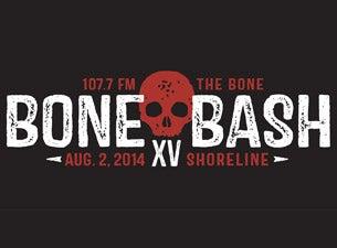 Bone BashTickets