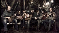 Zac Brown Band at The Cynthia Woods Mitchell Pavilion