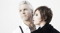 Pat Benatar & Neil Giraldo + Rick Springfield pre-sale code for early tickets in Raleigh