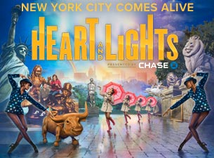 Heart and Lights Tickets
