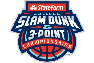 State Farm College 3-Point & Slam Dunk Championship Tickets
