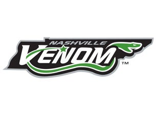 Nashville Venom Tickets