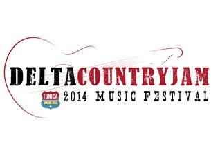 Delta Country Jam Tickets